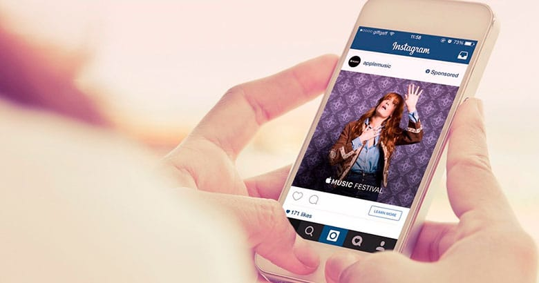 Chegou a vez do Instagram Ads: como usar?