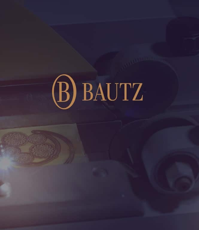 BAUTZ  | WEBSITE E INBOUND MARKETING