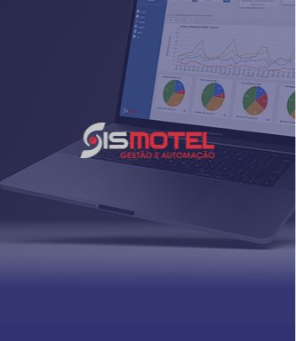 SISMOTEL  | WEBSITE E INBOUND MARKETING