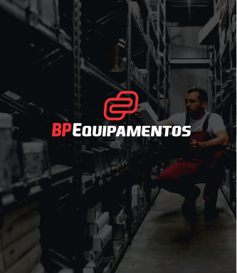 BP EQUIPAMENTOS | WEBSITE