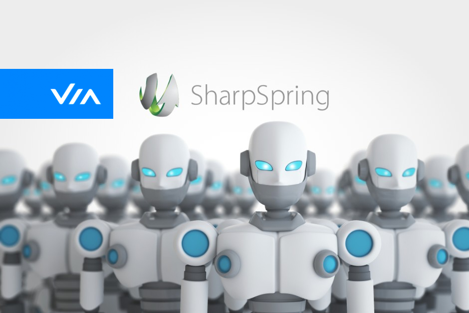 SharpSpring: muito além da Automação de Marketing