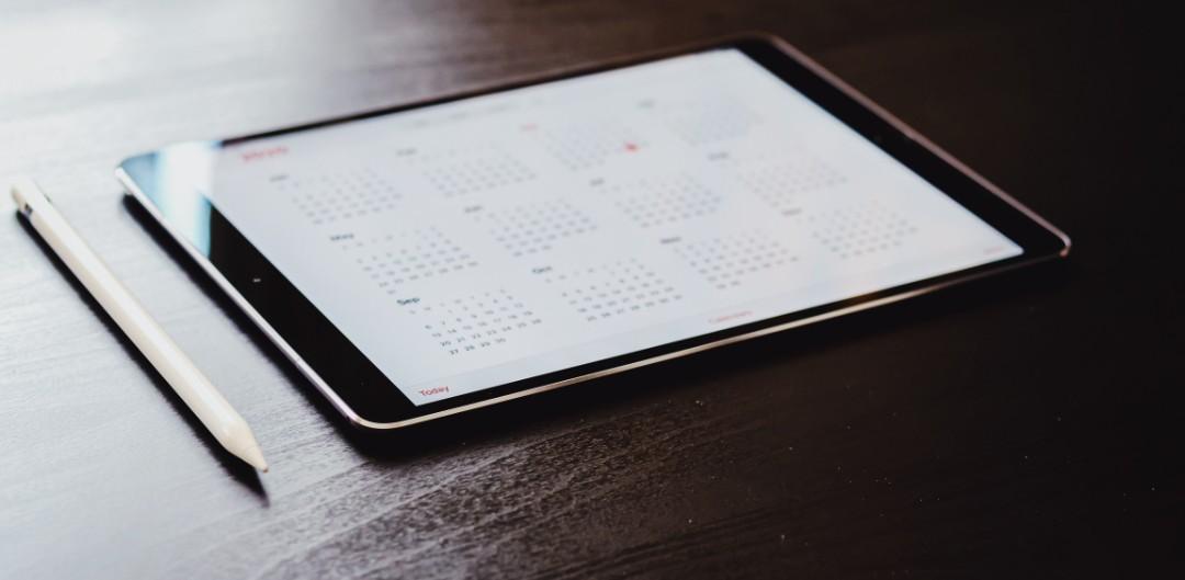 Veja 4 vantagens do calendário editorial nas redes sociais!